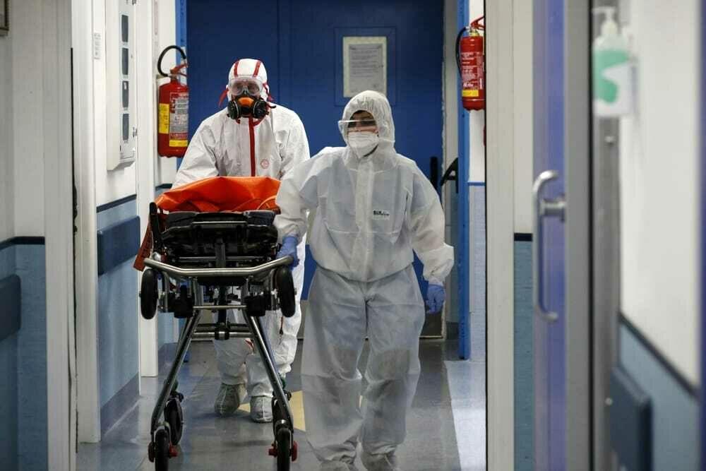 Coronavirus, casi in calo in tutto il Forlivese: Civitella e Santa Sofia in controtendenza, la mappa dei contagi