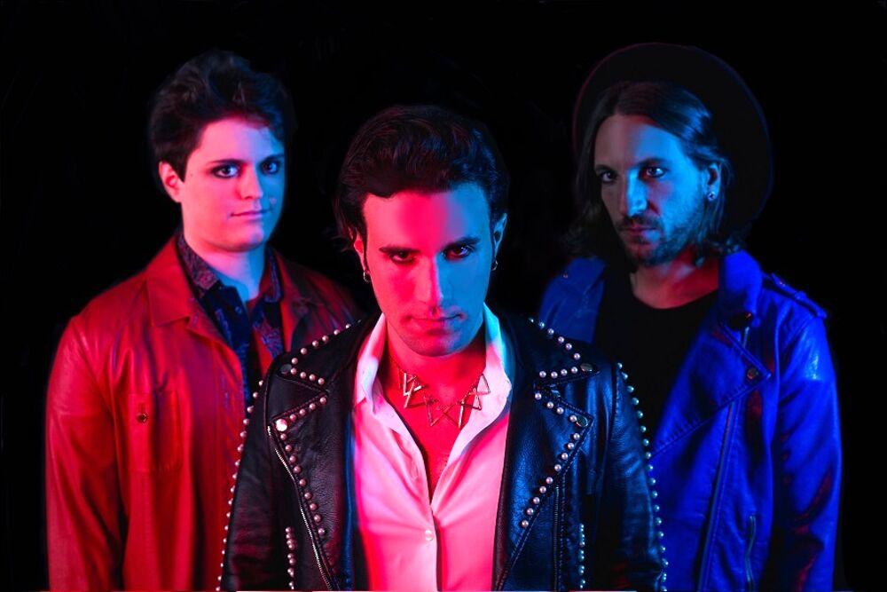 """La rock band forlivese """"Brando"""" sul mega palco di Imaginaction con i big J-Ax e Gigi D'Alessio"""