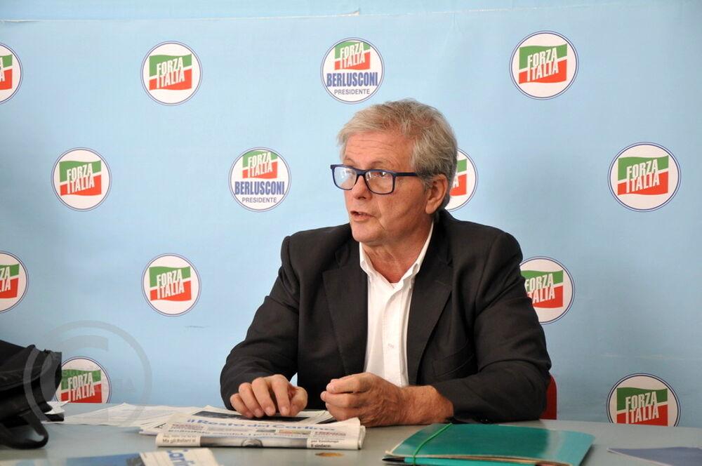 """Polo commerciale di via Bertini, Forza Italia: """"Nessun ripensamento in maggioranza, si andrà avanti"""""""