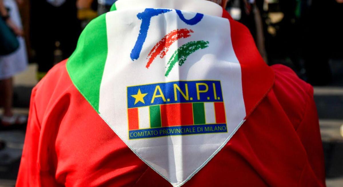 """Anpi: """"Rigurgiti fascisti"""", lanciato un appello-manifesto ai candidati sindaci"""