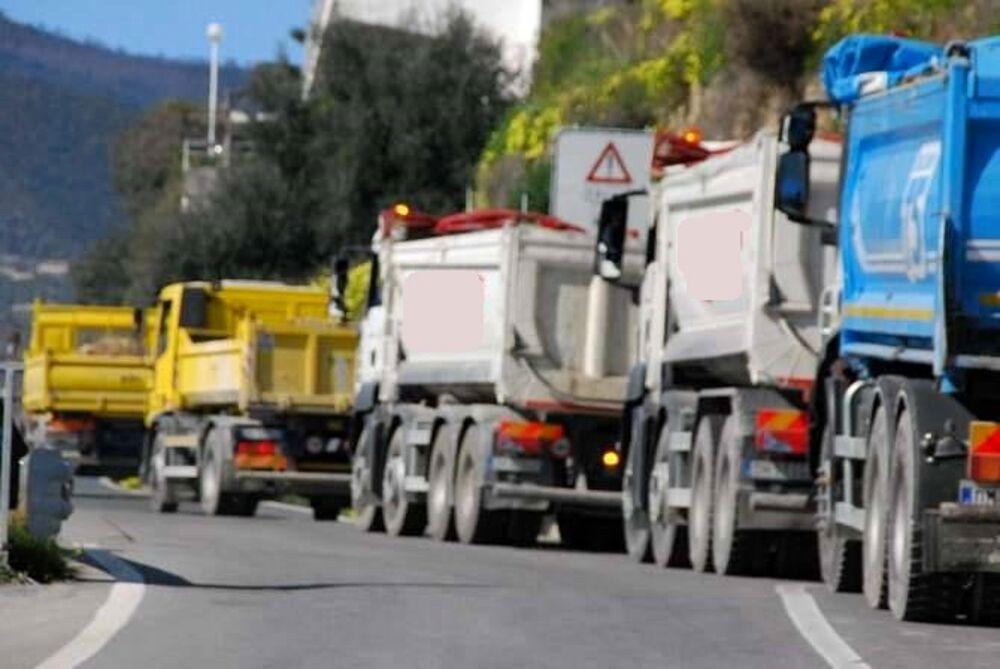 """Quasi al via la nuova cava di Vecchiazzano: """"Senza la strada, si parte una pista provvisoria e un guado"""""""