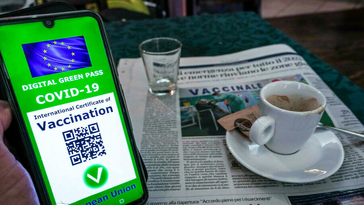Green Pass, il primo impatto sulle imprese: un webinar di Cna per fornire tutte le risposte