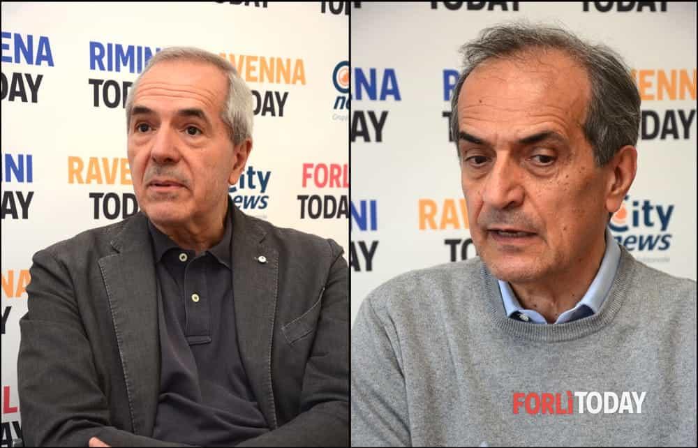 ccc3a324f Elezioni comunali 2019 Forlì e provincia  la diretta dello spoglio ...