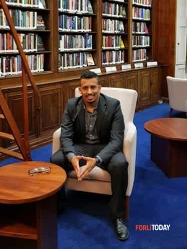 europa & africa: anche un forlivese nel progetto di dialogo tra i due continenti-2