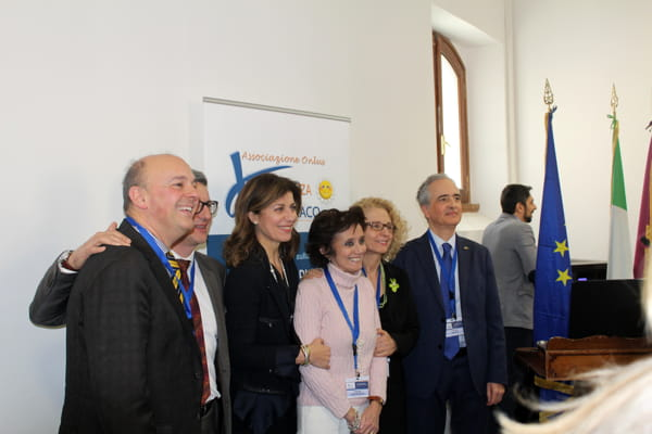 Associazione europea Digestive Cancers Europe-2