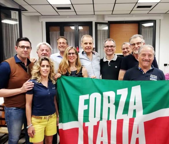coordinamento comunale forza italia 2019-2
