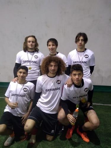Futball Cava-4