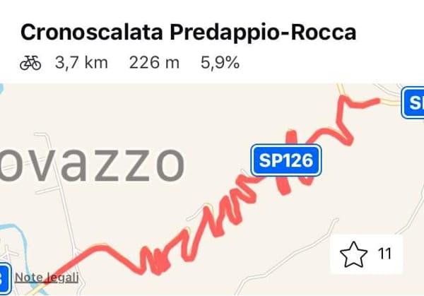 Percorso 24 ore la Rocca-2