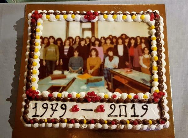 torta-40-anni-scuola-stenodattilografia-2