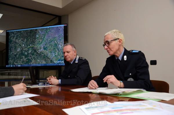 presentazione-coppi-bartali-strade-interessate-polizia-municipale-forli-2
