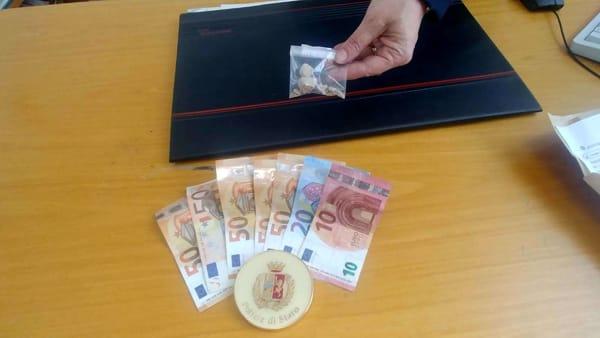 arresto-latitante-polizia-forli-soldi-droga-2