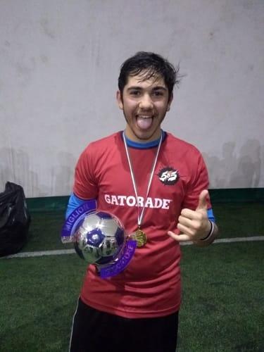 Futball Cava-3