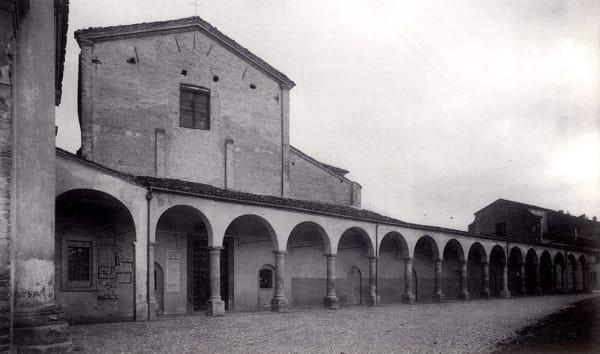 121_SanBiagio-CappellaFeo1_Facciata antica chiesa-2