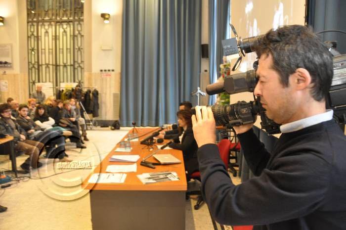 Raffaella Pirini espulsa da Beppe Grillo
