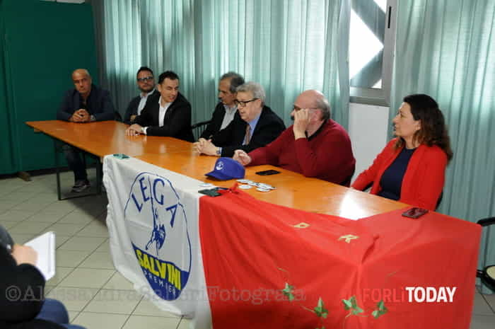 Elezioni, alleanza Pri-Lega per Zattini sindaco