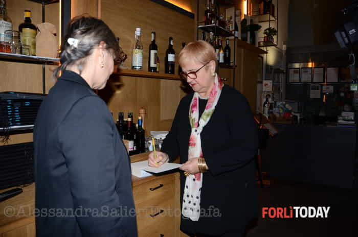 Premio Artusi a Lidia Bastianich
