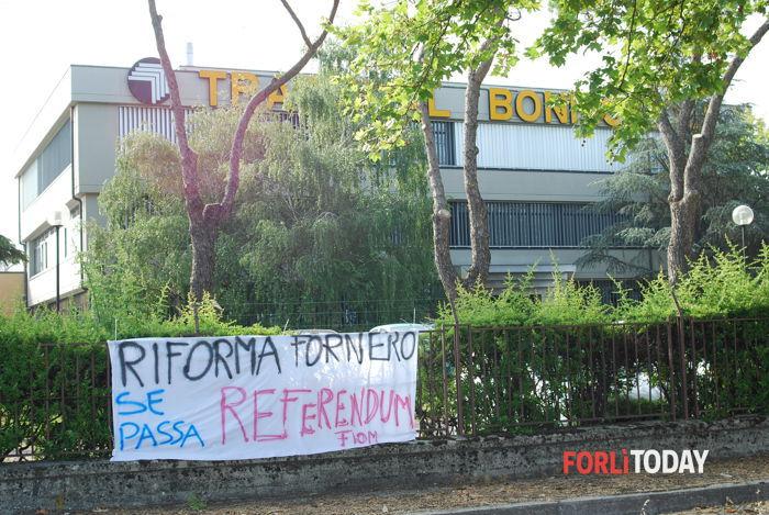 Sciopero contro il ddl Fornero-Monti