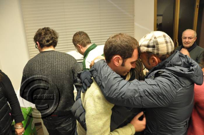 Primarie Pd, il trionfo di Di Maio e Zanetti