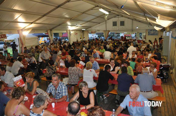 Festa di Borgo Sisa