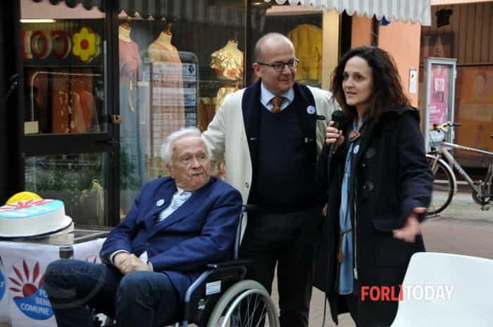"""Elezioni, """"Forlì bene comune"""": la lista dei cattolici per Calderoni"""