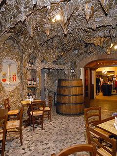 La Grotta di Bertinoro